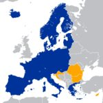 Schengen countries 2019 (list and map)