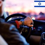 driving in Israel