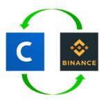 How to send cryptocurrencies between Coinbase and Binance