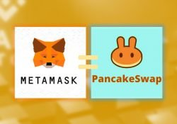 How to connect Metamask mobile app with Pancakeswap